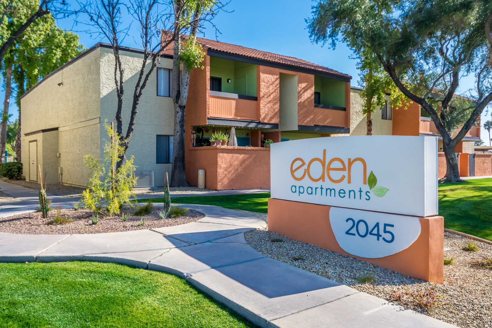 Eden Apartments - Exteriors-2