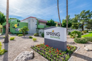 Spring Apartments